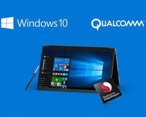 Les PC cellulaires sous Windows 10 pas trop chers selon Qualcomm