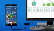 Windows 10 Mobile : le mode continuum également sur le Lumia 640, 930 et 1520