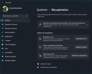 Windows 11 : comment rétrograder facilement vers Windows 10 ?