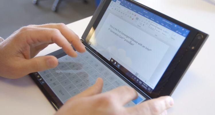 Windows Core OS est repéré dans un test sur Geekbench