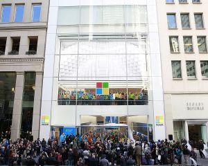 Microsoft va ouvrir sa première boutique à Londres prochainement