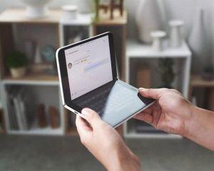 Surface Duo : une sortie sans 5G dès cet été 2020 ?