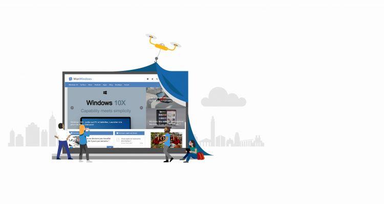 Microsoft Edge est disponible sur ARM dans une version préliminaire