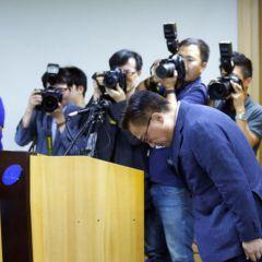 Samsung suspend la vente de son Galaxy Note 7 et son action en bourse dégringole