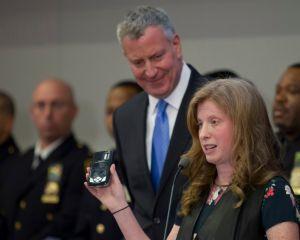La police de New York se mord les doigts d'avoir choisi Windows Phone