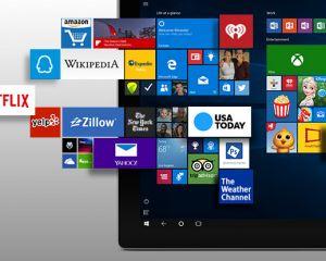 Le Windows Store mis à jour avec des notifications interactives (Insiders)