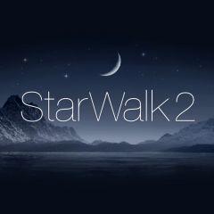 [Bon plan] L'application d'astronomie Star Walk 2 gratuite grâce à MyAppFree