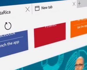 Microsoft Edge sera le premier navigateur web à supporter le Dolby Digital Plus