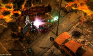 Soulcraft, un RPG prometteur qui arrive sur Windows Phone