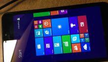 [MAJ] Windows RT semble très fluide sur un Lumia 640 XL