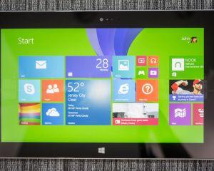 Windows 10 Mobile sur la Surface RT ? C'est le projet d'un développeur XDA !