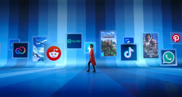 Epic Games, l'éditeur de Fortnite/Rocket League va rejoindre le Microsoft Store