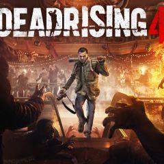 Dead Rising 4 débarque sur le Windows Store pour Windows 10 et sur Xbox One
