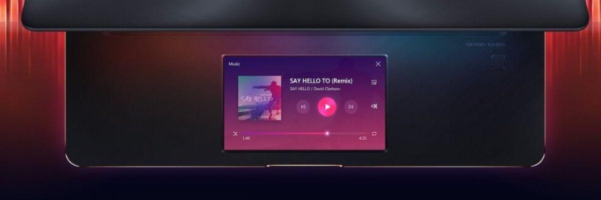 Asus remplace le touchpad par un véritable écran tactile sur son ZenBook Pro 15