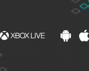 Microsoft confirme l'arrivée du Xbox Live sur Android & iOS