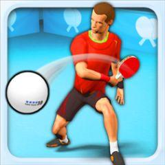 [Test] Table Tennis 3D sur Windows Phone 8.1