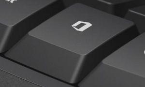 Une touche dédiée à Office sur les futurs claviers Windows ?