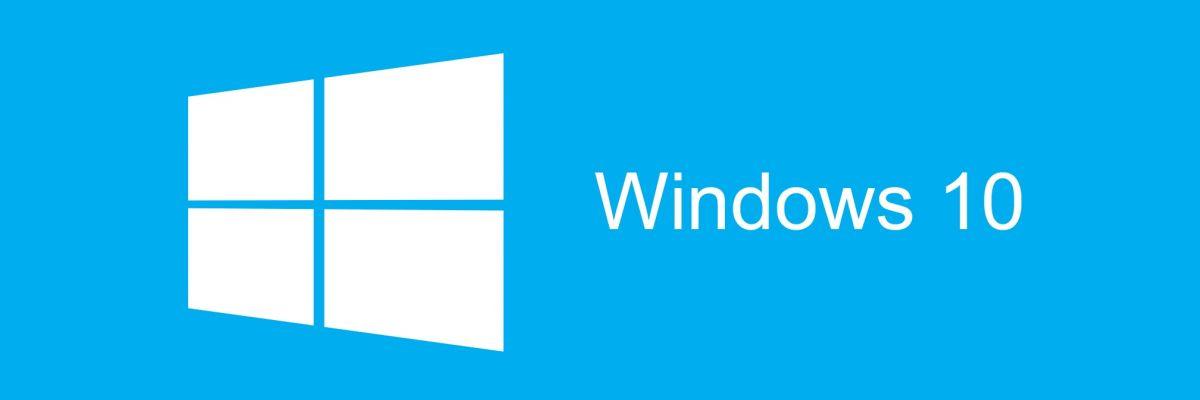 [MAJ] La build 10586 en cours de déploiement sur les PC Windows 10 Preview