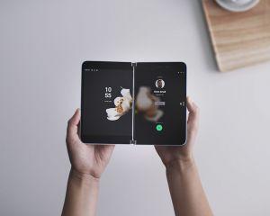 Sortie du Surface Duo : finalement à la fin de l'été ?