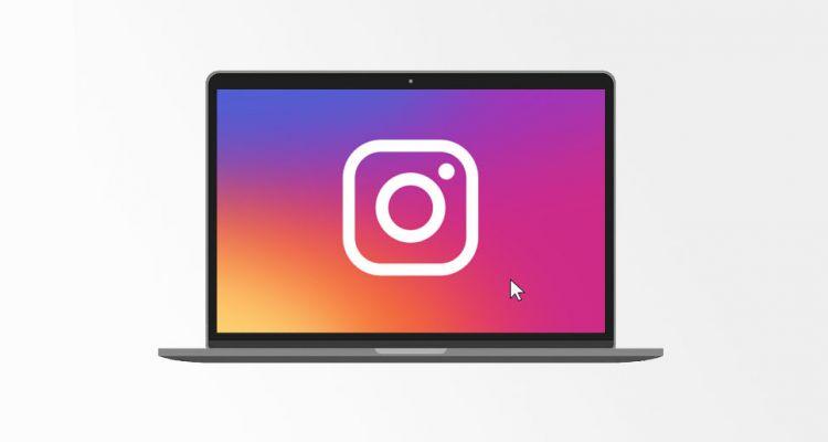Comment publier des photos sur Instagram à partir de son PC ?
