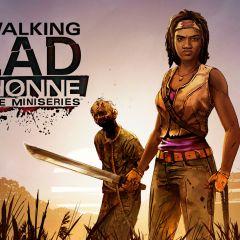 Le jeu The Walking Dead: Michonne débarque sur le Windows Store