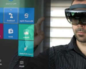 Microsoft tease le lancement de HoloLens 2 pour le Mobile World Congress