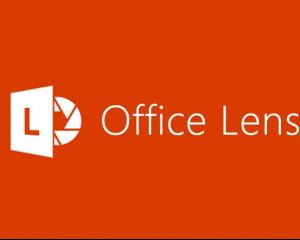 L'application Office Lens se présente enfin à nous en version universelle