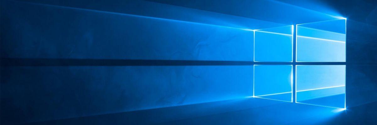 Nouvelle mise à jour cumulative disponible pour Windows 10 (PC)