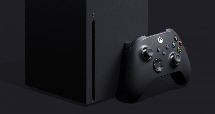 La Xbox Series X n'aura pas de jeux exclusifs pendant au moins un an