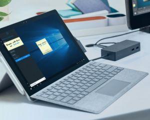 Un nouveau firmware est disponible pour Surface Book et Surface Pro 4