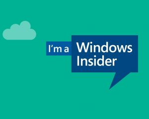Comment rejoindre le programme Insider de Windows 10 ?