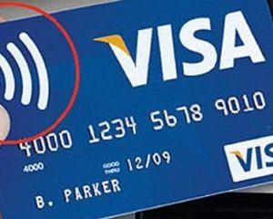 Le paiement sans contact (NFC), non synonyme de sécurité ?