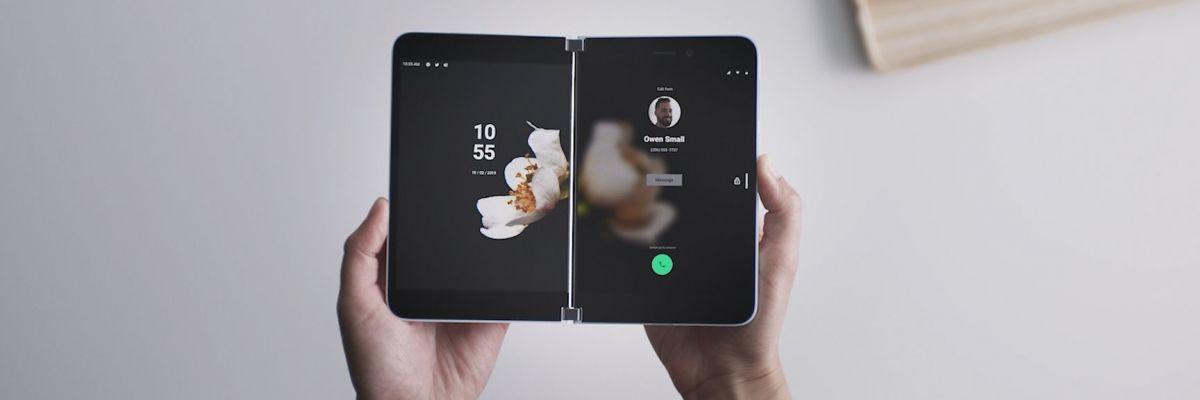 Surface Duo : les développeurs sont-ils les acteurs clés de son succès ?