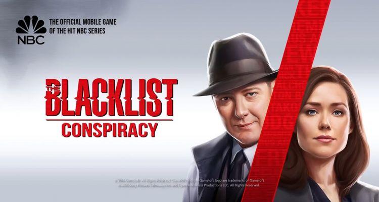 The Blacklist: Conspiracy, le nouveau Gameloft est dispo sur le Windows Store
