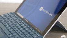 [Ultra bon plan] La Surface Go à seulement 359€ durant ce week-end