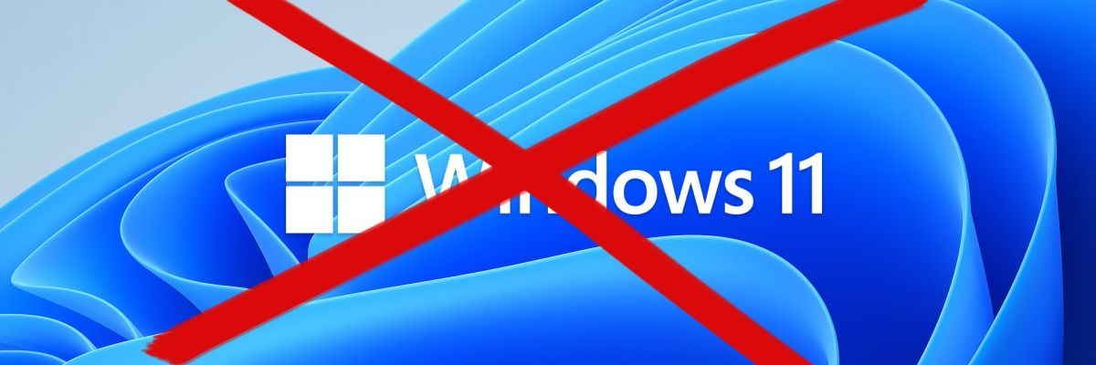 Votre PC incompatible sera-t-il encore mis à jour avec l'arrivée de Windows 11 ?