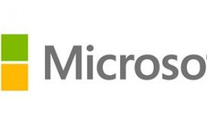 Microsoft révèle son nouveau logo