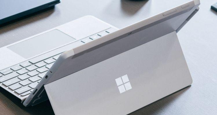 Surface Pro 7 : cinq versions uniquement avec des processeurs Intel ?