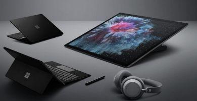 Surface modulaire, Surface Andromeda, Surface Pro 7 ? Quoi de prévu pour 2019 ?