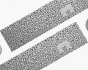 Surface Studio : les nouveaux accessoires débarquent sur le Microsoft Store