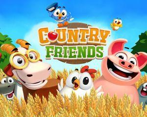 Country Friends : l'aventure agricole de Gameloft sur Windows (Phone)