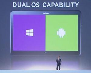 Un Smartphone Dual OS (Android-Windows 10) par Coship pour bientôt