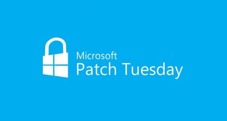 Le Patch Tuesday de décembre est disponible sur Windows 10 et Mobile