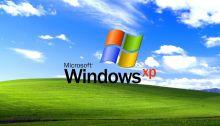 Une mise à jour urgente arrive sur Windows XP pour combler une faille critique