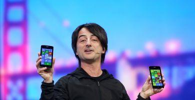 """Joe Belfiore : """"Nous apportons certains atouts de Windows Phone sur Android"""""""