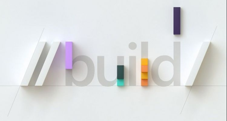 La BUILD 2020 est annulée, mais un événement virtuel aura bien lieu