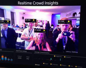 Realtime Crowd Insights ou comment analyser le profil commercial des clients