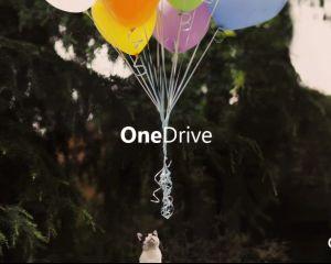 OneDrive fête son dixième anniversaire !