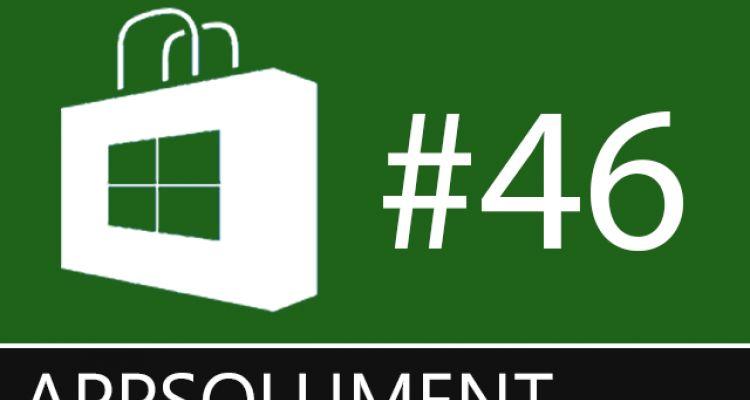 Les App'solument Incontournables #46 : spécial grands écrans