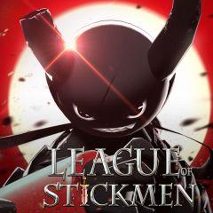 [Bon plan] Le jeu League of Stickmen proposé gratuitement grâce à MyAppFree